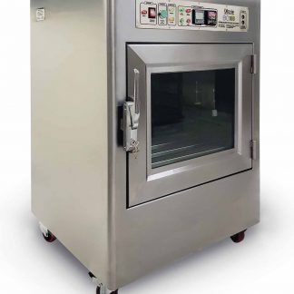 BIO 100 - Sterilizer Equipment