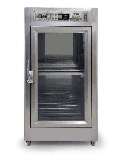 BIO 200 - Sterilizer Equipment