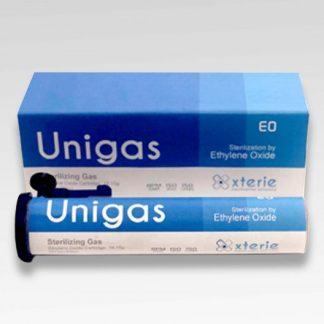 Unigas Plus - Cartridge of EO